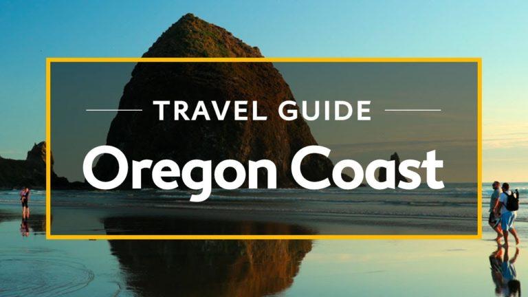Oregon Coast Road Trip Vacation Travel Guide | Expedia