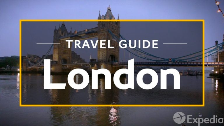 London Vacation Travel Guide | Expedia