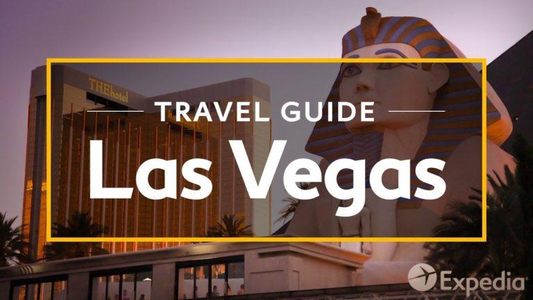 Las Vegas Vacation Travel Guide | Expedia