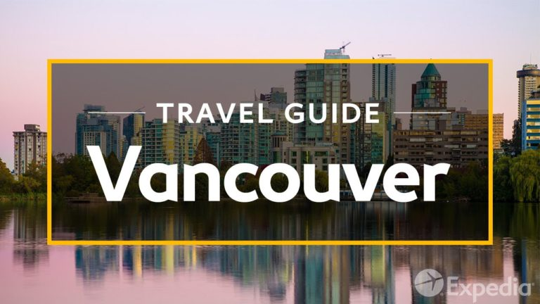 Vancouver Vacation Travel Guide | Expedia